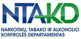 ntakd.lt Logo